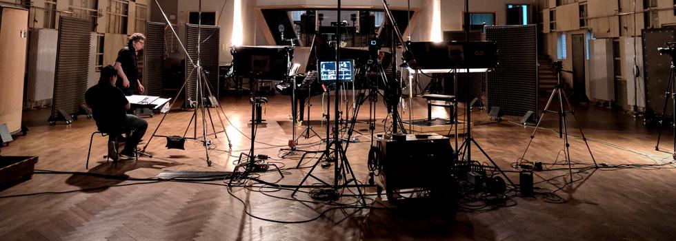 OVALarts X Teldex Studios