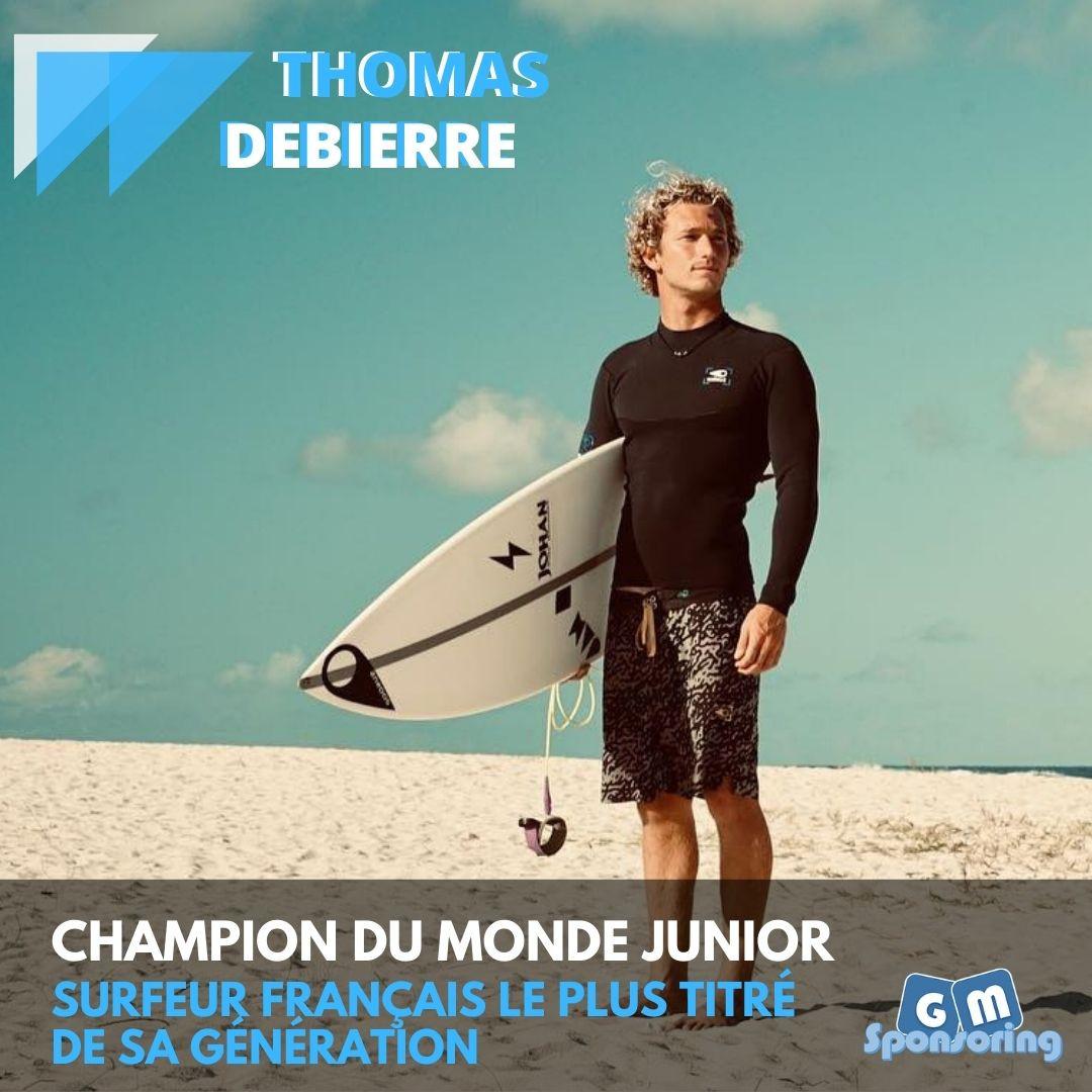 Thomas Debierre
