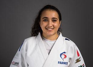 Yasmine Horlaville