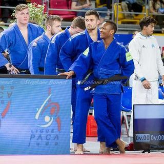 Equipe Homme Eure Judo