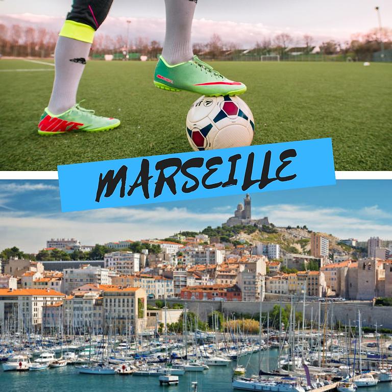 Détéction Marseille