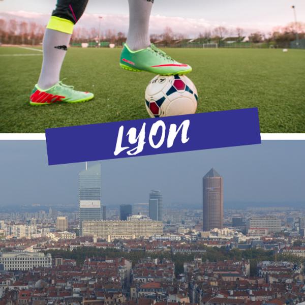 Détéction Lyon
