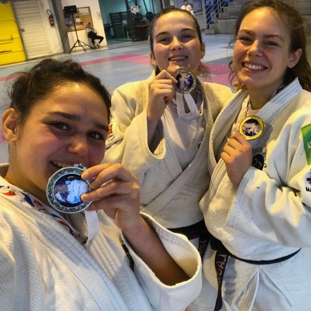 Equipe Eure Judo