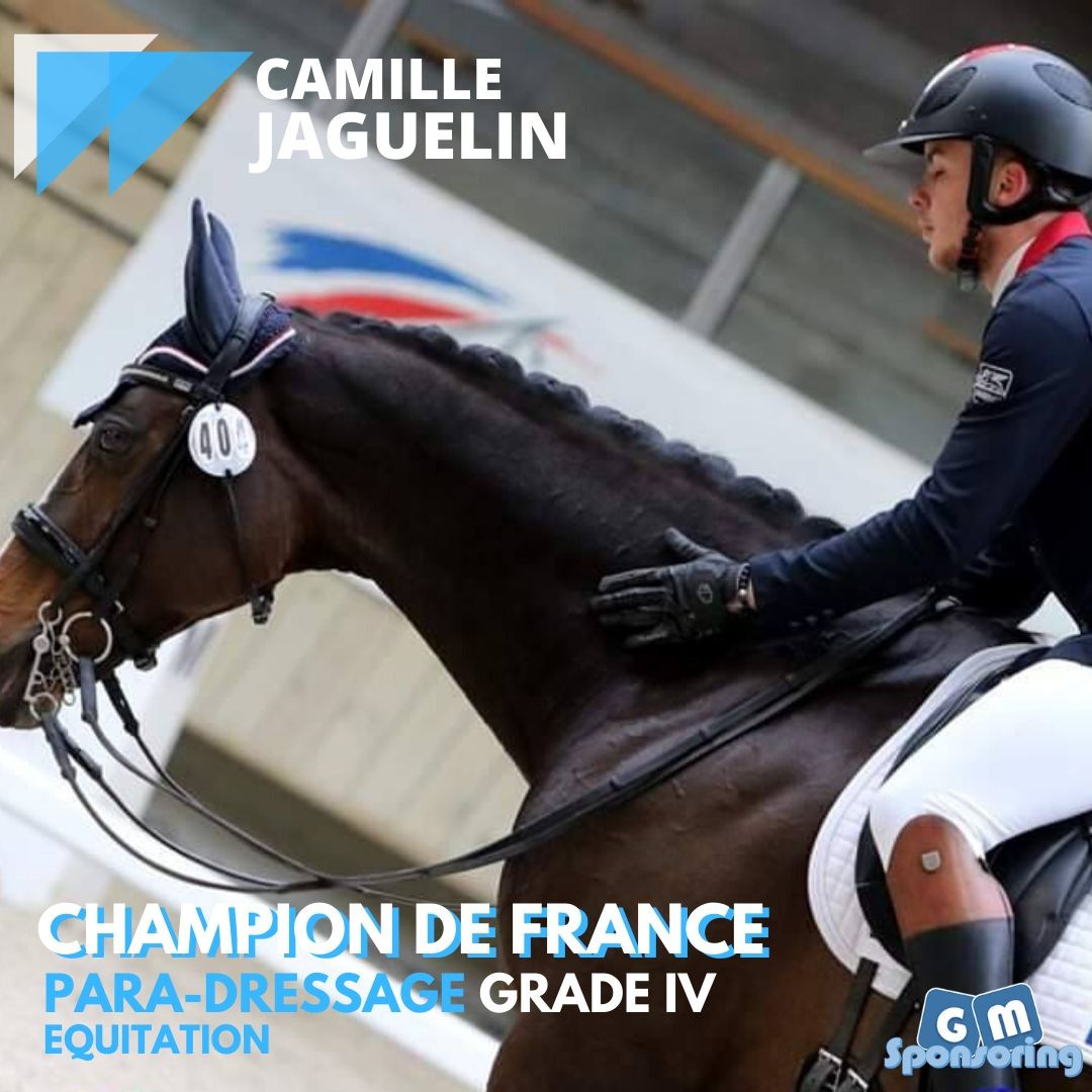 Camille Jaguelin