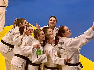 Eure Judo