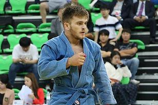 Lucas Bertholon