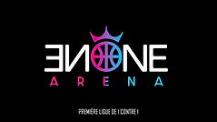 Ligue One x One Arena Basket Ball sponsoring