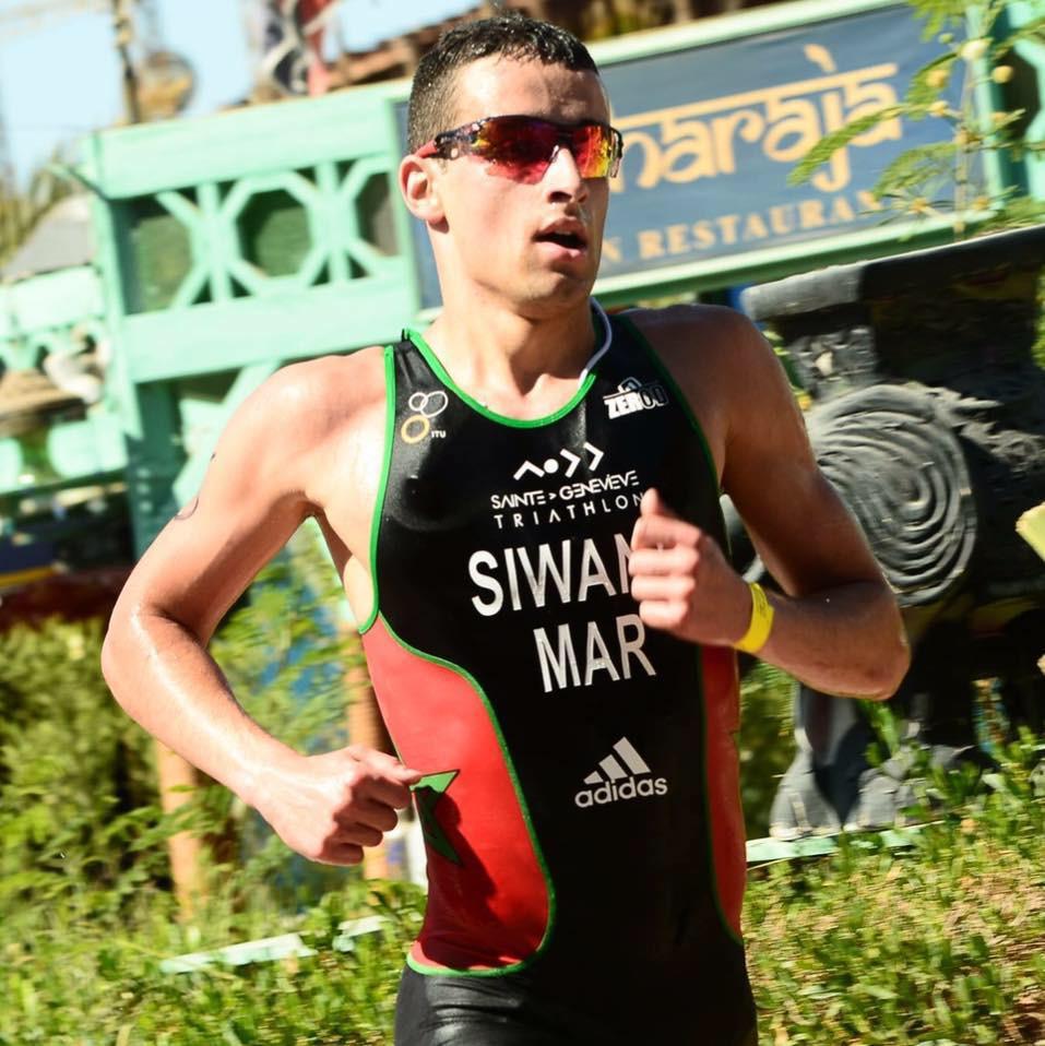 Raphael triathlon