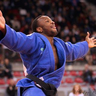 Bouda Romaric - Eure Judo