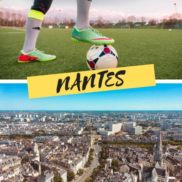 Détéction Nantes