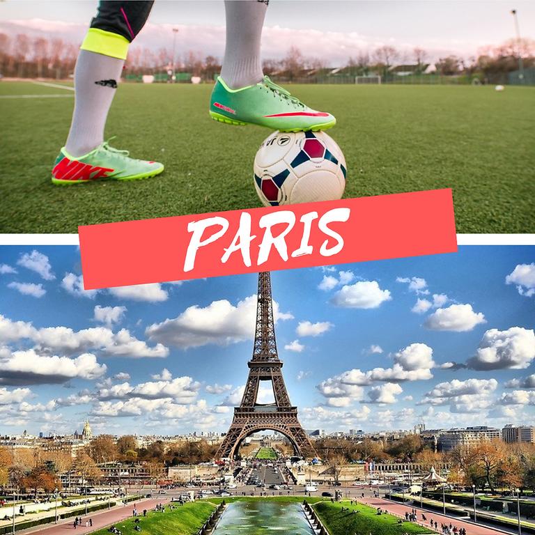 Détéction Paris