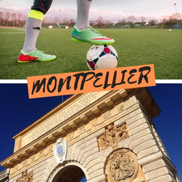 Détéction Montpellier