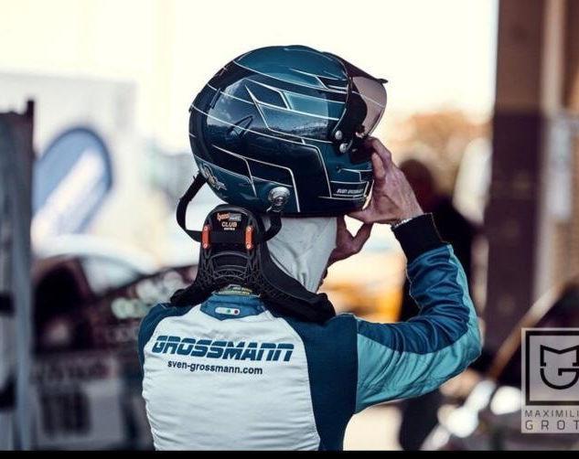 Sven Grossman sponsoring
