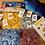 Thumbnail: Space Mat Set