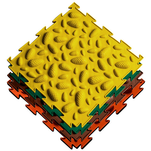 Pine Cones - Soft