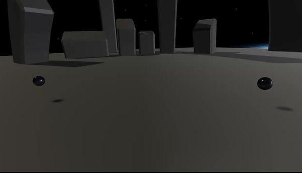 Unity VFX