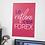 Thumbnail: Affichage intérieur en forex, épaisseur 3mm couleurs