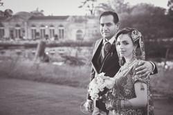 Asian wedding at Woburn Abbey