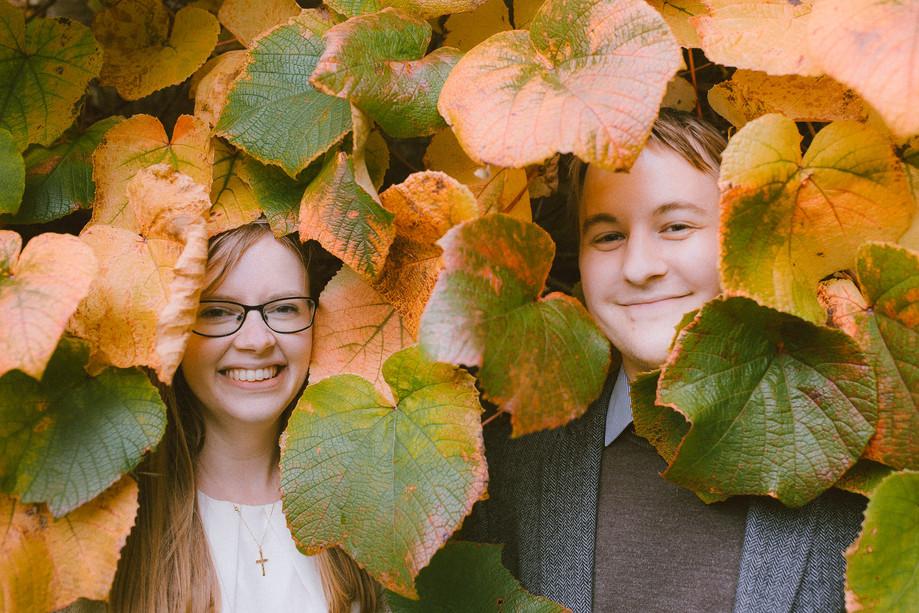 Woburn Safari Park and Abbey Gardens pre-wedding and wedding - Frances & Paul