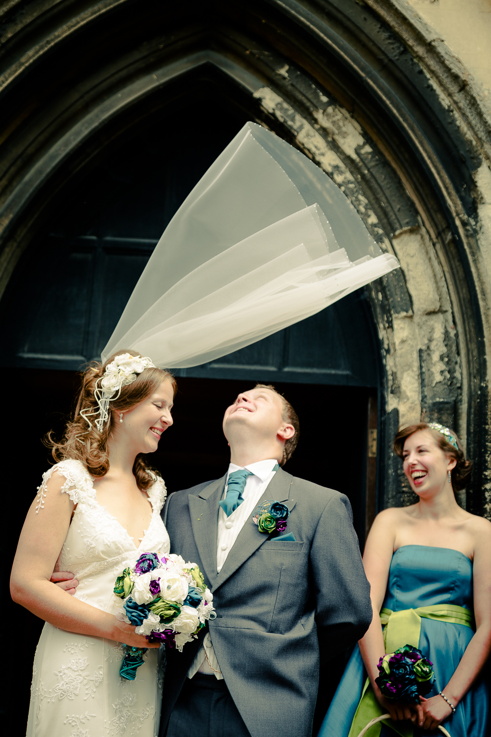 Wedding photography in Cambridge