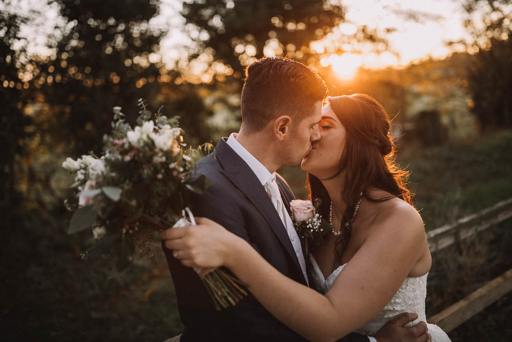 Vegan wedding photographer