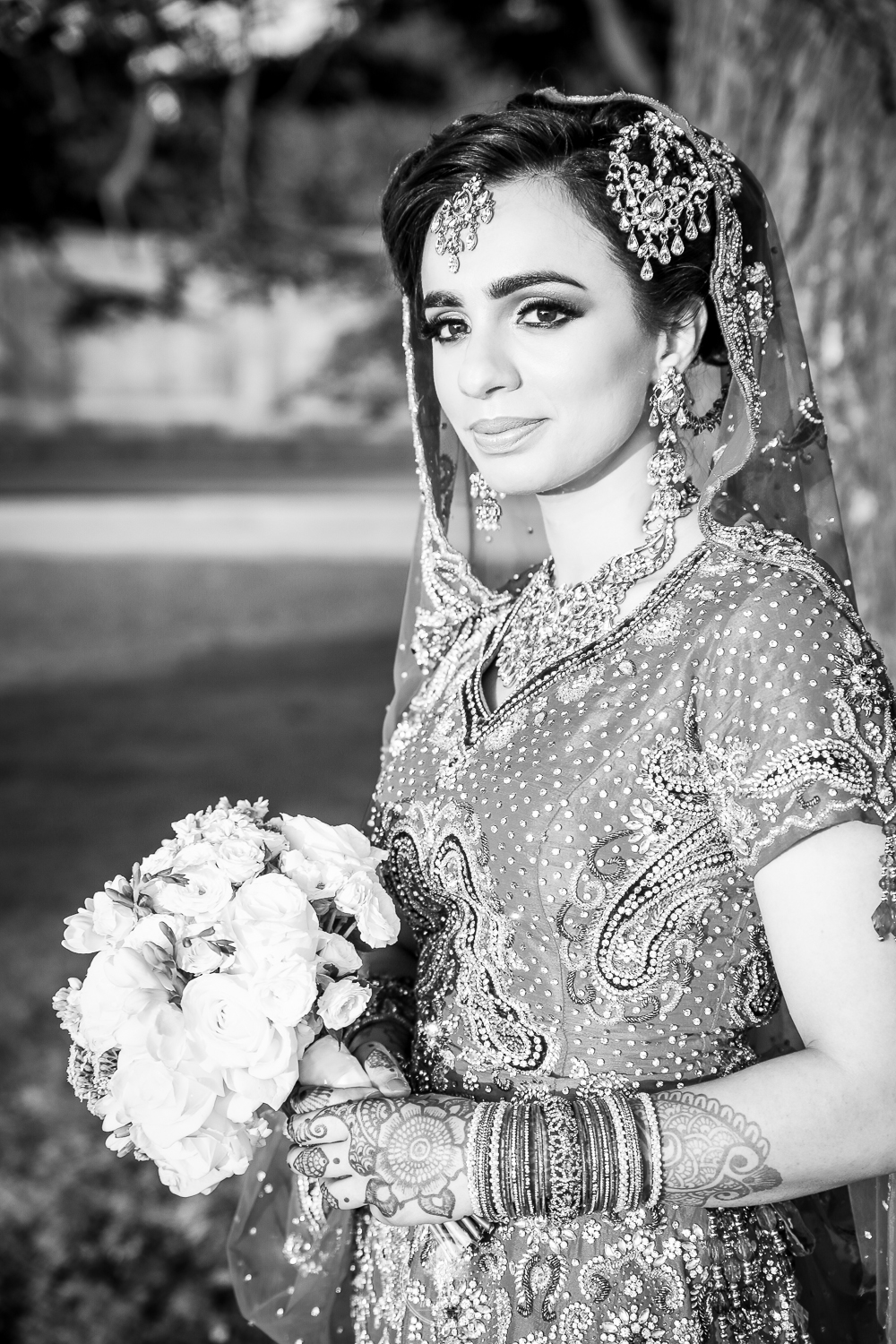 Asian wedding at Sculpture Galllery