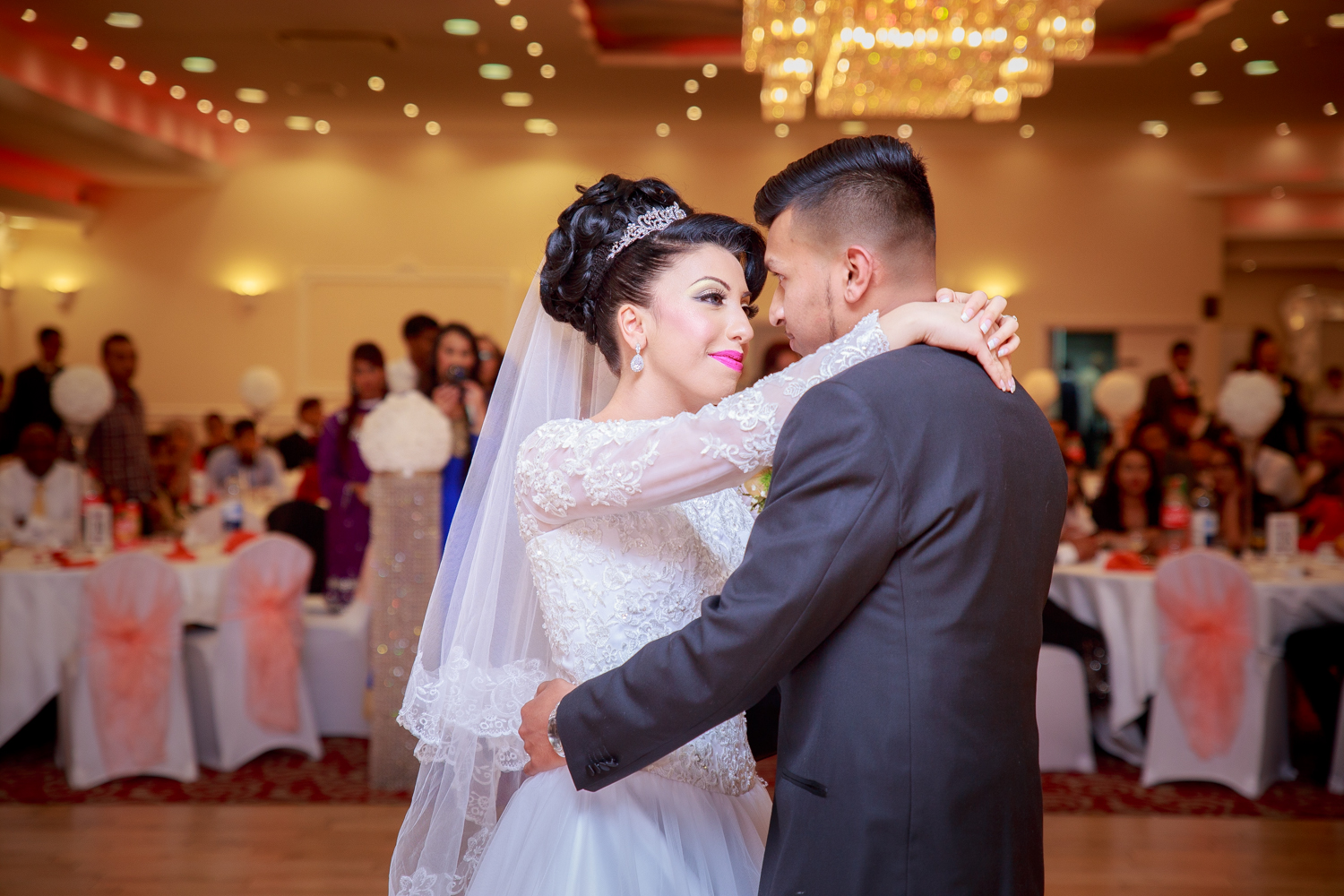 Asian Wedding Phtography