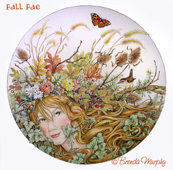 Fall Fae