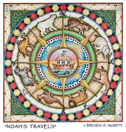 Noah's Travels