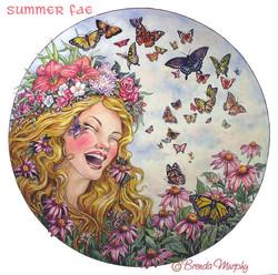 Summer Fae