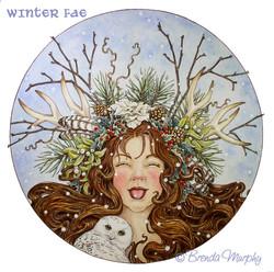 Winter Fae
