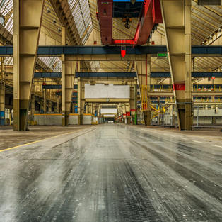 Industrial Establishments