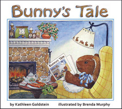 Bunny's Tale cover