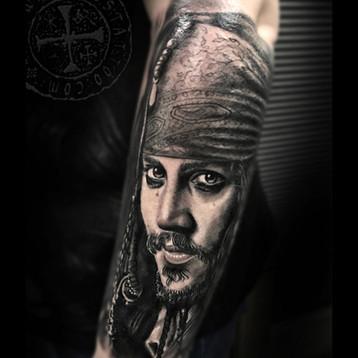 pirates-of-the-carabeian-tattoo-london-u