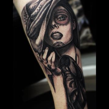 lady-woman-tattoo-jammestattoo-realistic