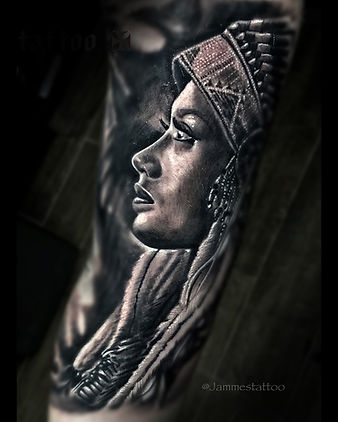 native-american-woman-tattoo-jammestatto