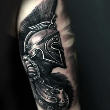 troy-tattoo-warrior-london-inked-jammest