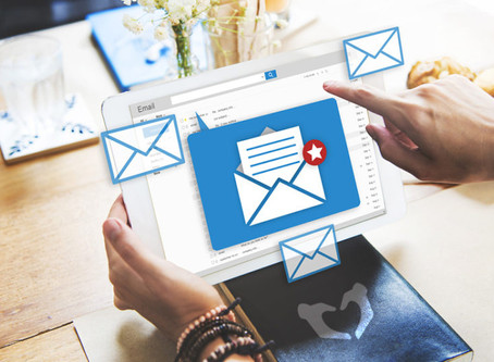 KISSES are the Key to Giving Day Email Campaign Success