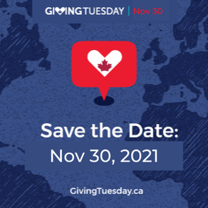 8 tips to avoid burn-out, #GivingTuesday edition