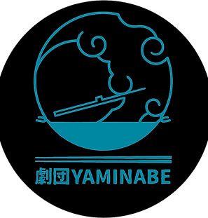 劇団yaminabeロゴ