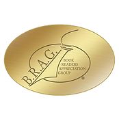 Book award seal