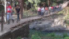 Puente de Oportunidades de Seacacar