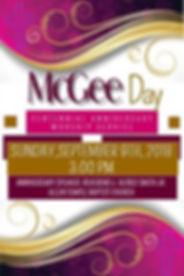 MABC 100th Anniversary McGee Day 090918.jpg
