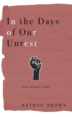 Days of Our Unrest.jpeg