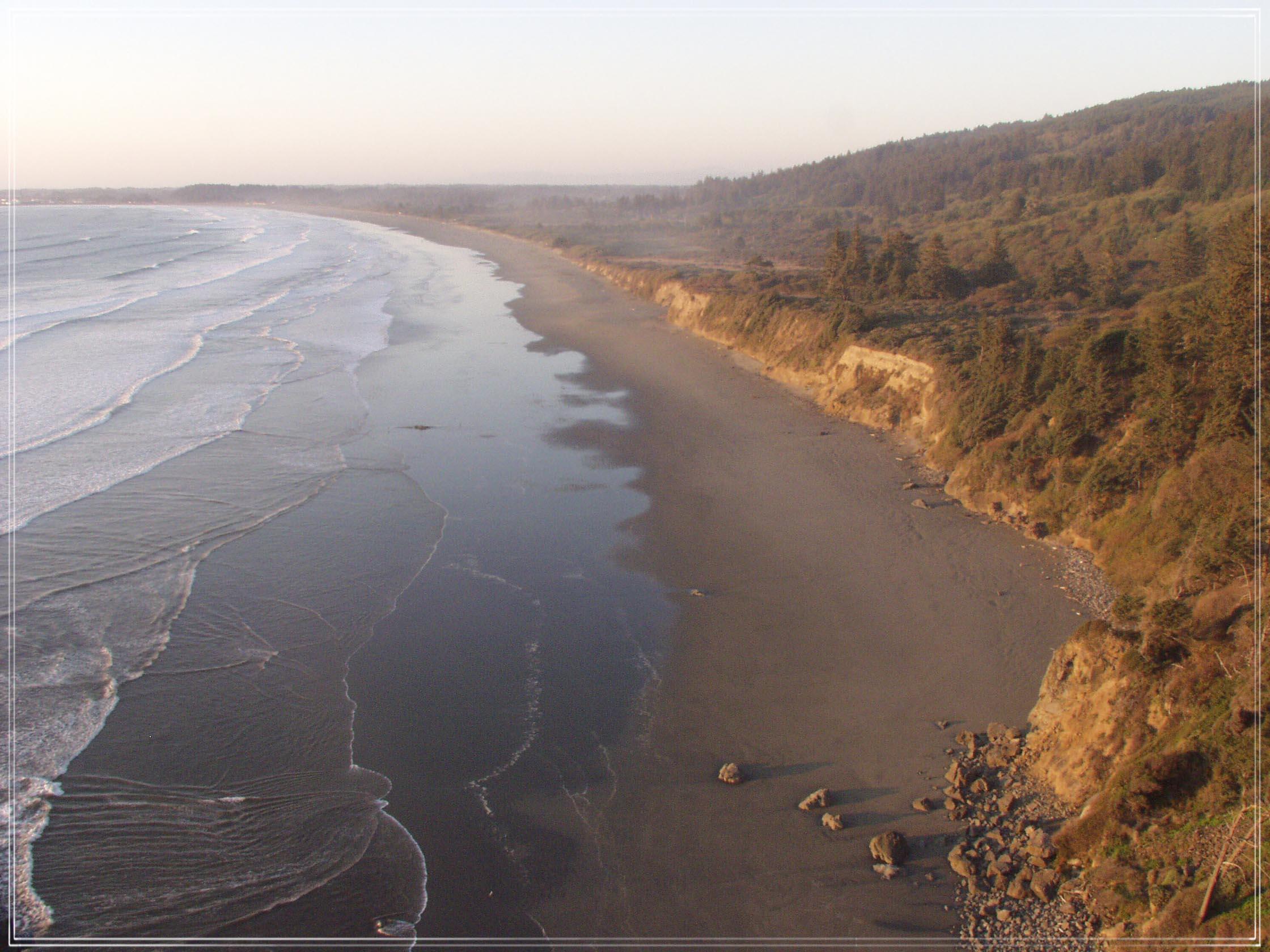 The Pacific Coast #3