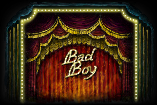 Projection #9: Bad Boy