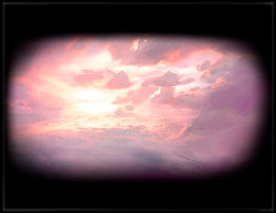 Projection #7: Heaven