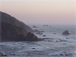 The Pacific Coast #5