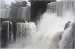 Iguazu Waterfall #7