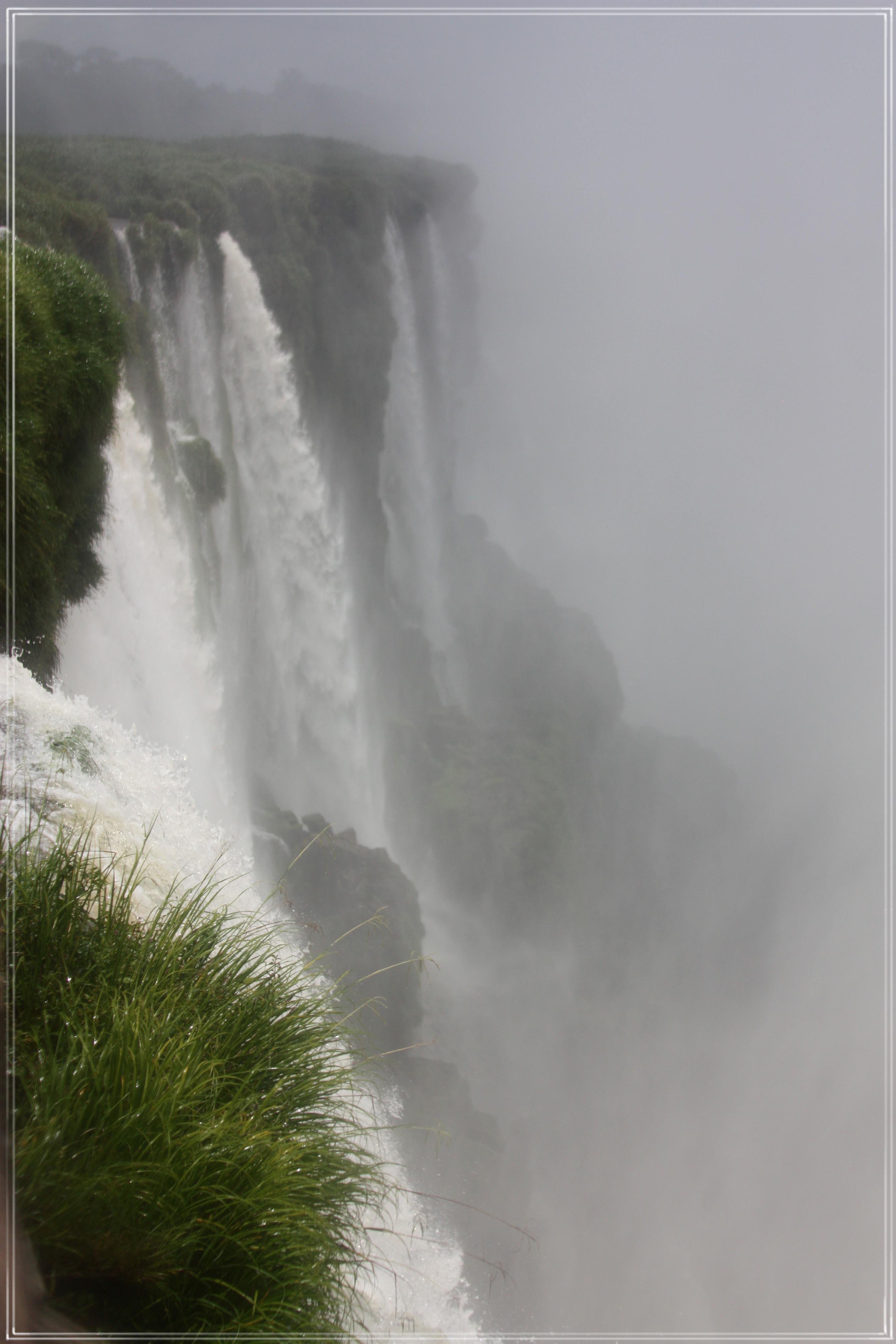 Iguazu Waterfall #10